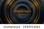 ramadan kareem. black paper...   Shutterstock .eps vector #1939313461