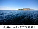 Siberia  Lake Baikal  Svyatoy...