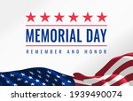 Memorial Day   Remember And...