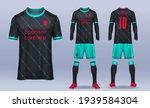 t shirt sport design template ... | Shutterstock .eps vector #1939584304