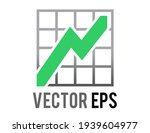 the vector green business... | Shutterstock .eps vector #1939604977