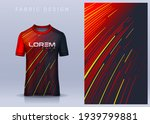 fabric textile for sport t... | Shutterstock .eps vector #1939799881