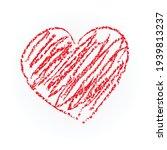 heart icon for graphic design... | Shutterstock .eps vector #1939813237