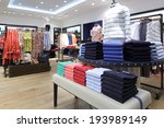 luxury and fashionable brand... | Shutterstock . vector #193989149
