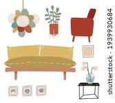 Sofa  Armchair  Coffee Table ...