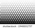 seamless halftone vector...   Shutterstock .eps vector #1940031757