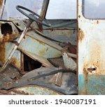 Steering Wheel  Inside The...