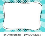 bright banner with rectangular... | Shutterstock .eps vector #1940293387