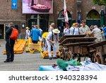Alkmaar  Netherlands   May 18 ...