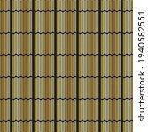 seamless pattern with golden... | Shutterstock .eps vector #1940582551