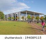 berlin  germany   may 11  2014  ... | Shutterstock . vector #194089115