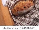 Rustic Whole Grain Artisan...