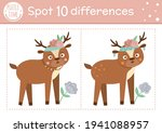 find differences game for... | Shutterstock .eps vector #1941088957