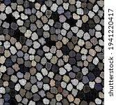 rustic mottled charcoal grey... | Shutterstock . vector #1941220417