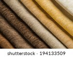 closeup detail of multi color... | Shutterstock . vector #194133509