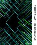 lines cover | Shutterstock .eps vector #194138867