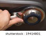 safe | Shutterstock . vector #19414801