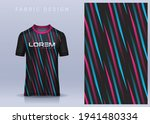fabric textile for sport t... | Shutterstock .eps vector #1941480334