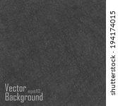 grunge vector seamless texture. ... | Shutterstock .eps vector #194174015