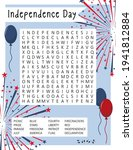 independence day  4th july ... | Shutterstock .eps vector #1941812884