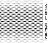 halftone dot. fade gradient....   Shutterstock .eps vector #1941896827