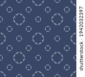 abstract seamless pattern.... | Shutterstock . vector #1942032397