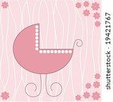 Stroller For A Baby Girl. For ...