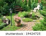 Beautiful Garden Poland   My...