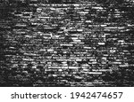 distressed overlay texture of... | Shutterstock .eps vector #1942474657