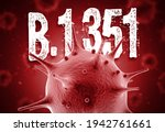 coronavirus 3d render concept ...
