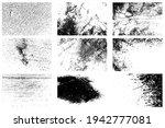 distress urban used texture set.... | Shutterstock .eps vector #1942777081
