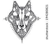 african,angle,animal,artwork,aztec,black,cartoons,celtic,contour,culture,decoration,decorative,design,dog,drawing