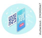 social media network app  join...   Shutterstock .eps vector #1943400667
