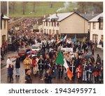 Derry  Northern Ireland  Jan 30 ...