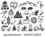 vintage illustration vector for ... | Shutterstock .eps vector #1943712967