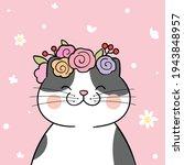 draw vector illustration... | Shutterstock .eps vector #1943848957