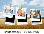 composite image of instant... | Shutterstock . vector #194387939