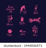 crosshatch pen line style...   Shutterstock .eps vector #1944036571