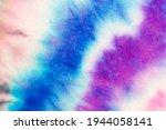 geode tie dye. artistic... | Shutterstock . vector #1944058141
