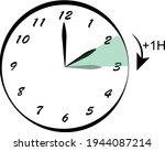 Daylight Saving Time.  March 28 ...