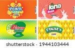 generic soda label designs for...   Shutterstock .eps vector #1944103444