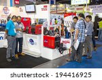 bangkok  thailand   may 18... | Shutterstock . vector #194416925