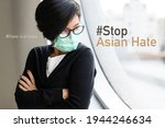 Stop Asian Hate Hashtag ...