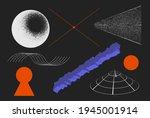 universal vector geometric...   Shutterstock .eps vector #1945001914