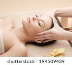 health and beauty  resort and... | Shutterstock . vector #194509439