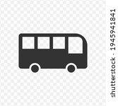 transparent bus icon png ...