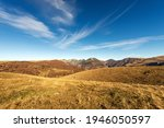 Autumn Landscape Of The...