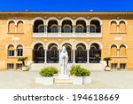 Bishop's Palace In Nicosia ...