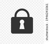 transparent padlock icon png ...