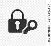 transparent lock icon png ...